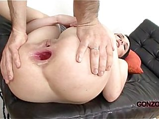 Lina ass banged by Gio gg106 (exclusive)