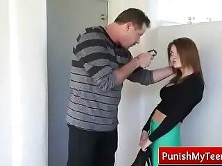 Punish Teens - Extreme Hardcore Sex from PunishMyTeens.com 03