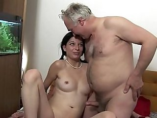 Innocent Teenager Fucked By Mature Man!