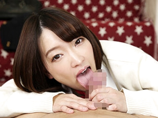 Ameri Hoshi Embarrassing Ameri-chan in her Uniform Part 2 - SexLikeReal