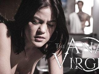 Kendra Spade in The Anal Virgin - PureTaboo
