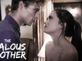 Gia Paige in The Jealous Brother - PureTaboo