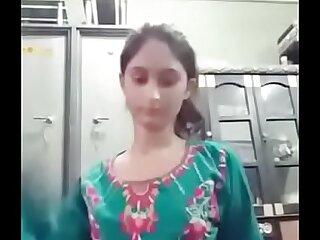 Indian teen nude show part 1
